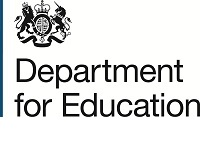 Image result for department for education logo